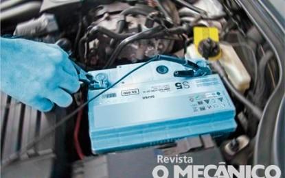 Baterias certificadas pelo Inmetro