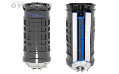 Mahle aperfeiçoa sistema Blindagua para se adequar ao biodiesel