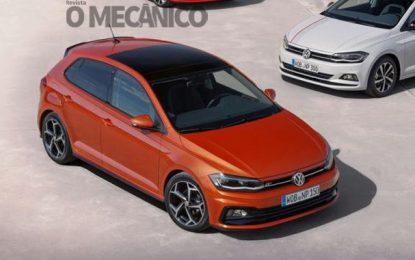 De Carro Por Aí | VW mostra o novo Polo. Nada a ver com o Gol