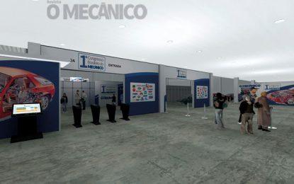 Tecnologias do futuro da mobilidade estarão no 1º CONGRESSO BRASILEIRO DO MECÂNICO