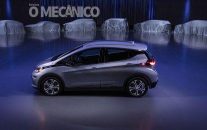 GM anuncia que terá 20 novos veículos elétricos até 2023