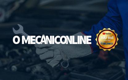Canal de vídeos da Revista O Mecânico atinge 100 mil inscritos!