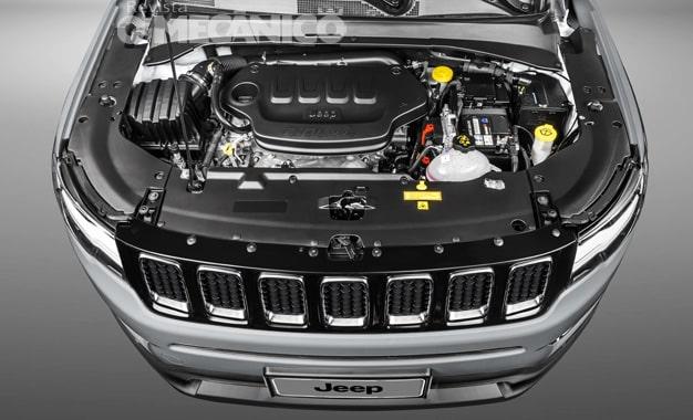 Magneti Marelli fornece sistema de partida a frio para o Jeep Compass Flex