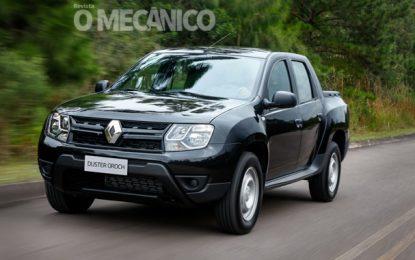 Renault anuncia Duster Oroch Express voltado ao trabalho