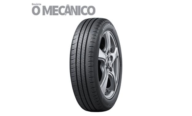 Dunlop fornece pneus para novo Toyota Yaris