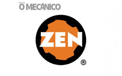 ZEN promove vídeos em parceria com mecânicos sobre peças de reposição