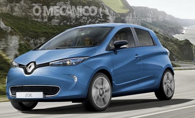 Renault abordará carros elétricos e o futuro da mecânica de automóveis no 3º CBM