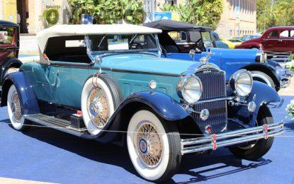De Carro Por Aí | Araxá, a grande festa do automóvel antigo