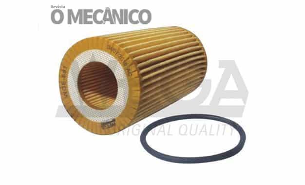 Wega lança filtros para a linha leve, pesada e moto
