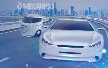 Começa nesta sexta o congresso tecnológico automotivo da Bosch em Campinas/SP
