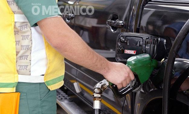 Anfavea recomenda ao governo não aumentar o teor de biodiesel no diesel para 15%