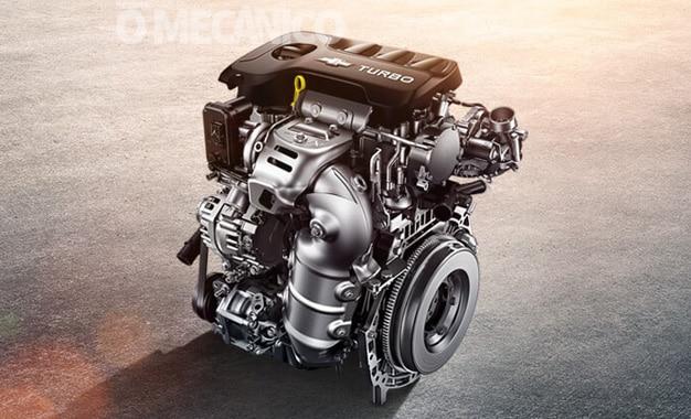 Novo Chevrolet Onix Sed U00e3 Ter U00e1 Motor 1 0 Turbo Flex 3