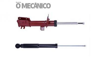 Magneti Marelli disponibiliza amortecedores para veículos fora de linha