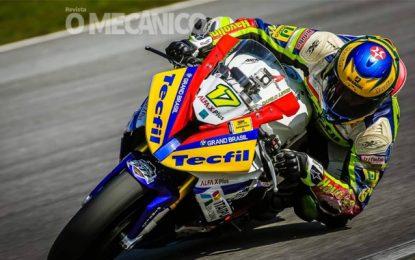 Tecfil Racing Team inicia temporada do Superbike Brasil