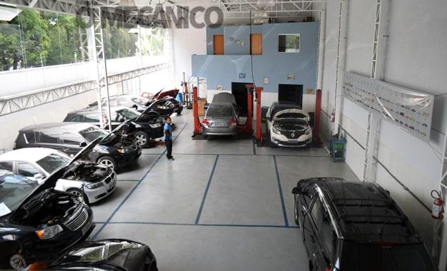 CESVI Brasil dá dicas para modernização de oficinas automotivas