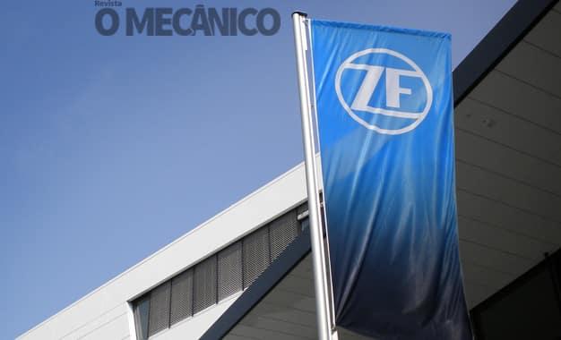 ZF fará palestra sobre câmbio automatizado para pesados no 3º CBM