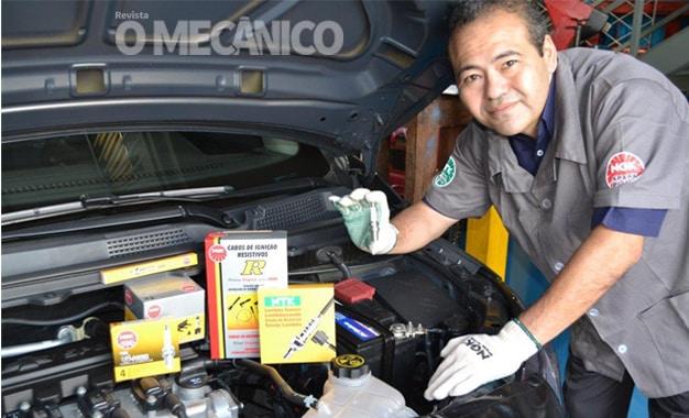 NGK explica como identificar problemas causados por combustível de má qualidade