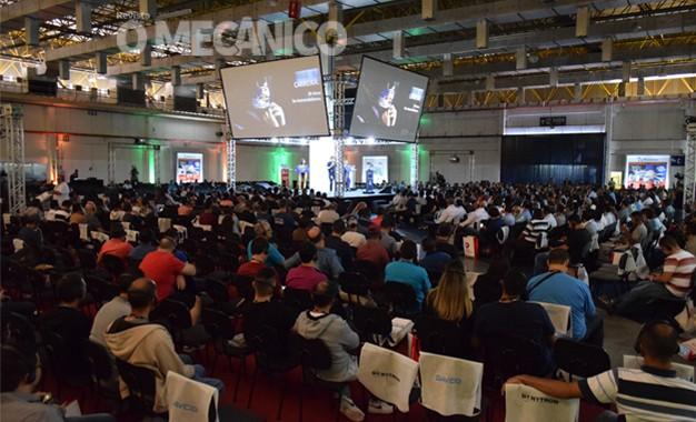 Congresso Brasileiro do Mecânico