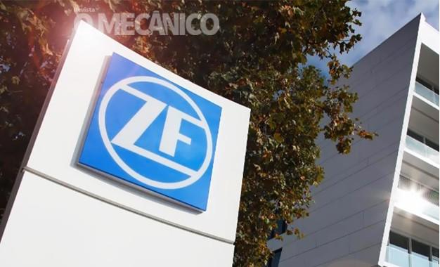ZF revê expectativa de crescimento anual após números negativos do primeiro semestre