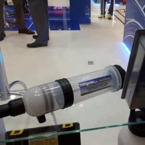 SKF Autonor 2019