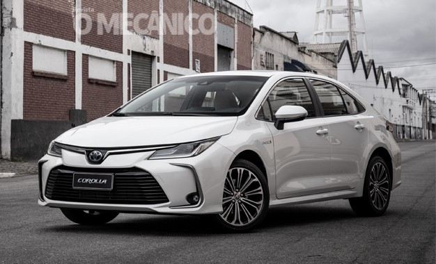 Toyota falará sobre o sistema híbrido flex do novo Corolla no 3º CBM