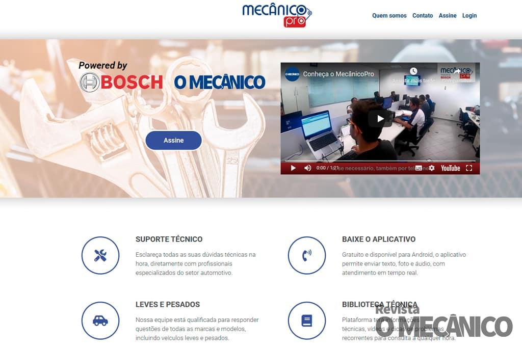 MecanicoPro
