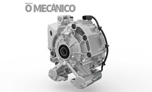 BorgWarner desenvolve sistema de dupla embreagem para veículos elétricos
