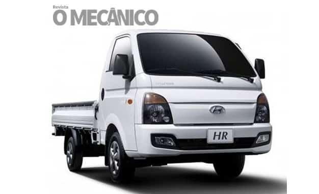 Hyundai HR Cobreq
