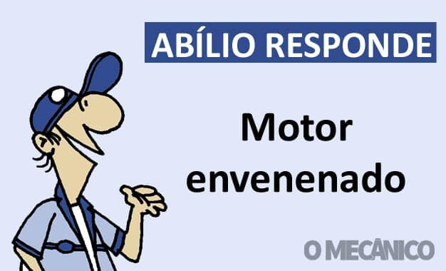 Abílio Responde: Como aumentar a potência do motor AP sem usar turbo?