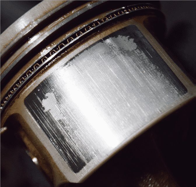 motor Renault D4D Hi-Flex