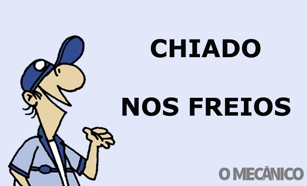 Abílio Chiado Freios