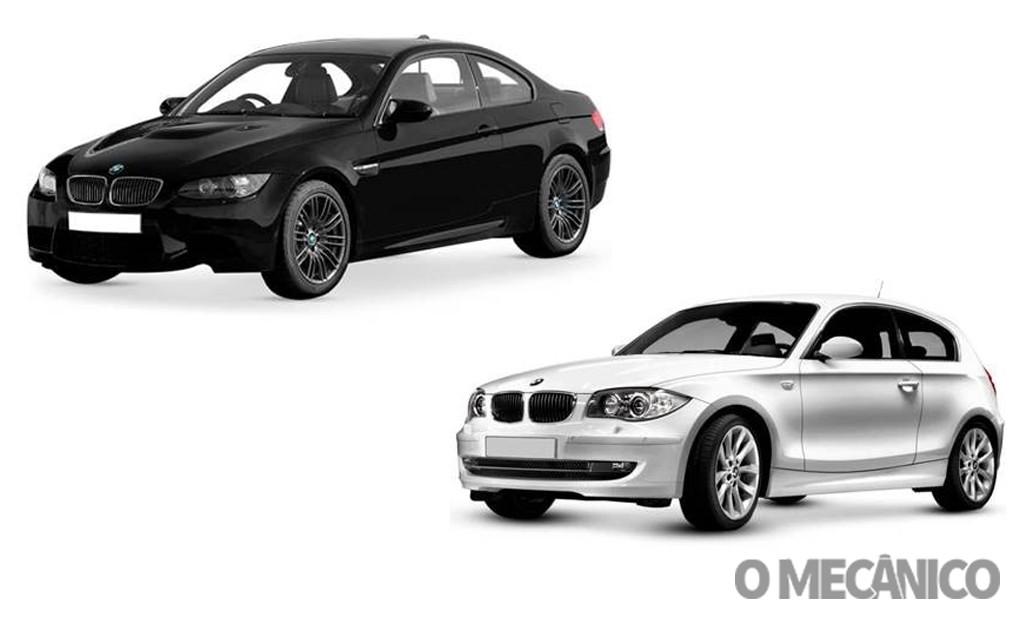 Pastilhas de freio Cobreq veículos BMW