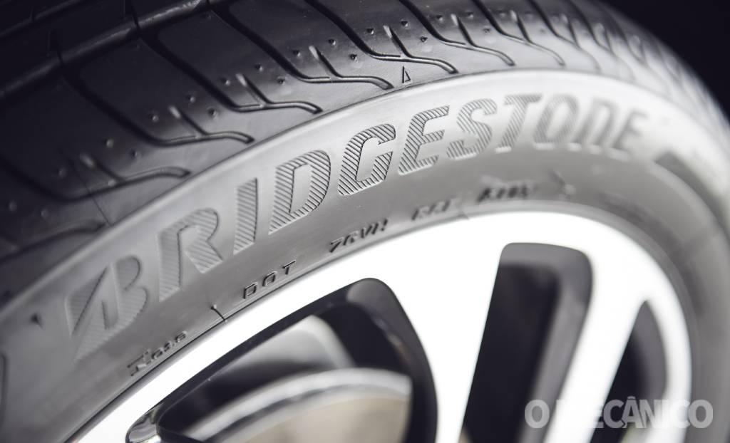 Bridgestone apresenta curiosidades sobre os pneus