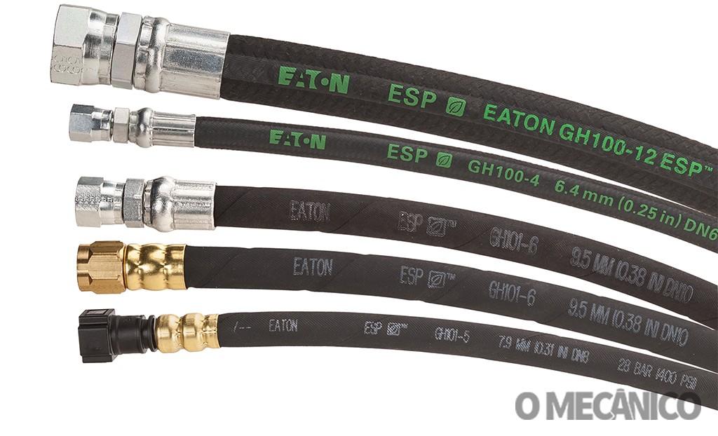 Eaton apresenta novidades para o mercado de reposição