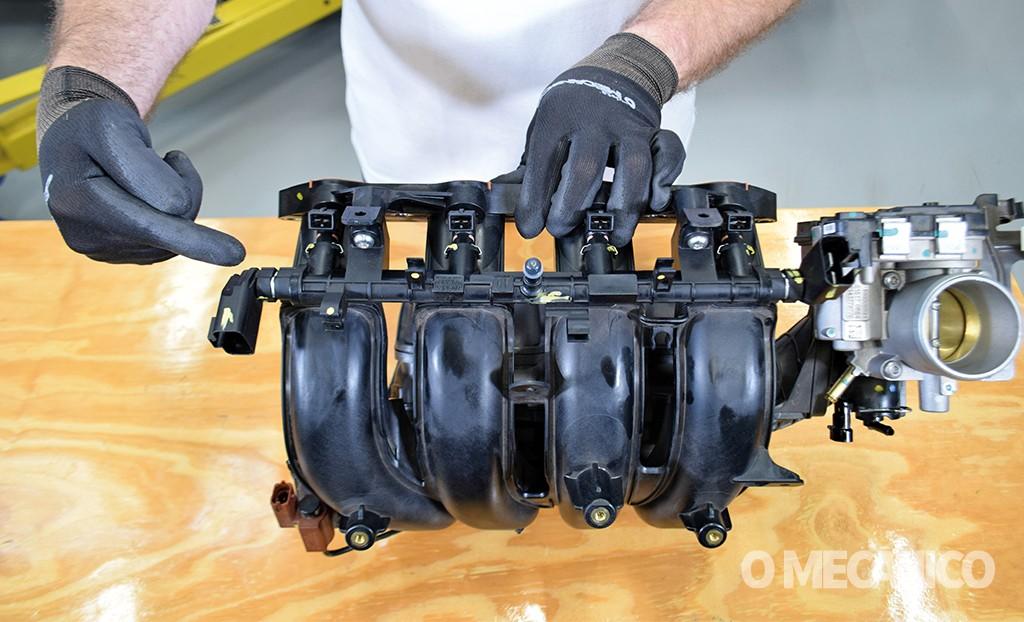 Motor: Manutenção do motor Fiat 1.8 E.Torq Evo (Parte 1)