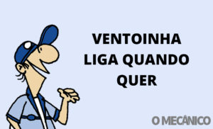 Ventoinha
