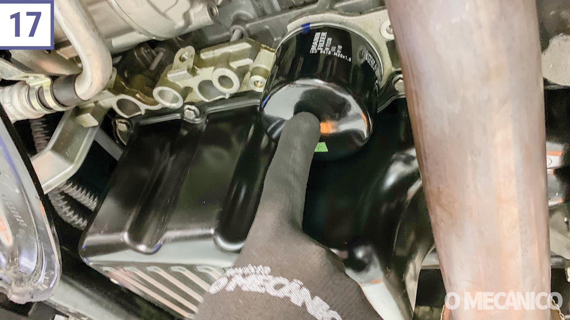 Raio X: Fiat Toro 1.3 2022